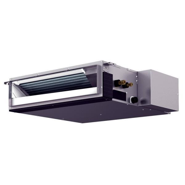 Сплит система Neoclima канального типа NDSI24AH1me/NUI24AH1e Inverter
