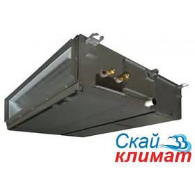 Сплит система Neoclima канального типа NDS24AH1mes/NU24AH1e ERP Slim ( -7 )