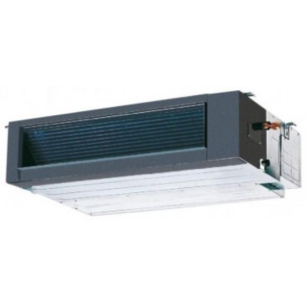 Сплит система Neoclima канального типа NDS60AH3me/NU60AH3e ERP ( -7 )