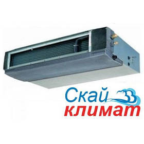 Сплит система Neoclima канального типа NDSI36AH1mes/NUI36AH3e Inverter ERP Slim ( -20 )