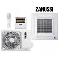 Кондиционер кассетного типа Zanussi ZACC-24 H/ICE/FI/N1