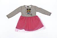 Платье ЛОЛ, фото 1