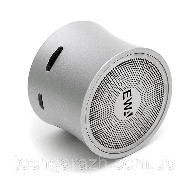Bluetooth-колонка EWA A104 Silver Отличная портативная колонка