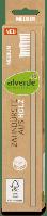 Alverde Деревянная зубная щетка, натуральная 1 шт.