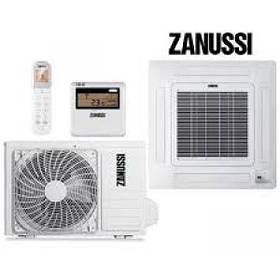 Кондиционер кассетного типа Zanussi ZACC-48 H/ICE/FI/N2