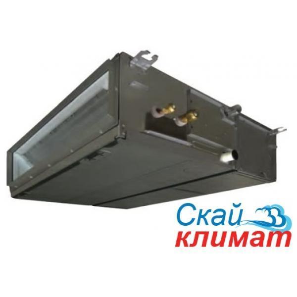 Сплит система Neoclima канального типа NDS36AH3mes/NU36AH3e ERP Slim ( -7 )