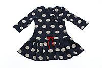 Платье в горошек, фото 1
