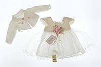 Платье с Цветком, фото 1