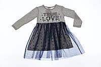Платье Love, фото 1