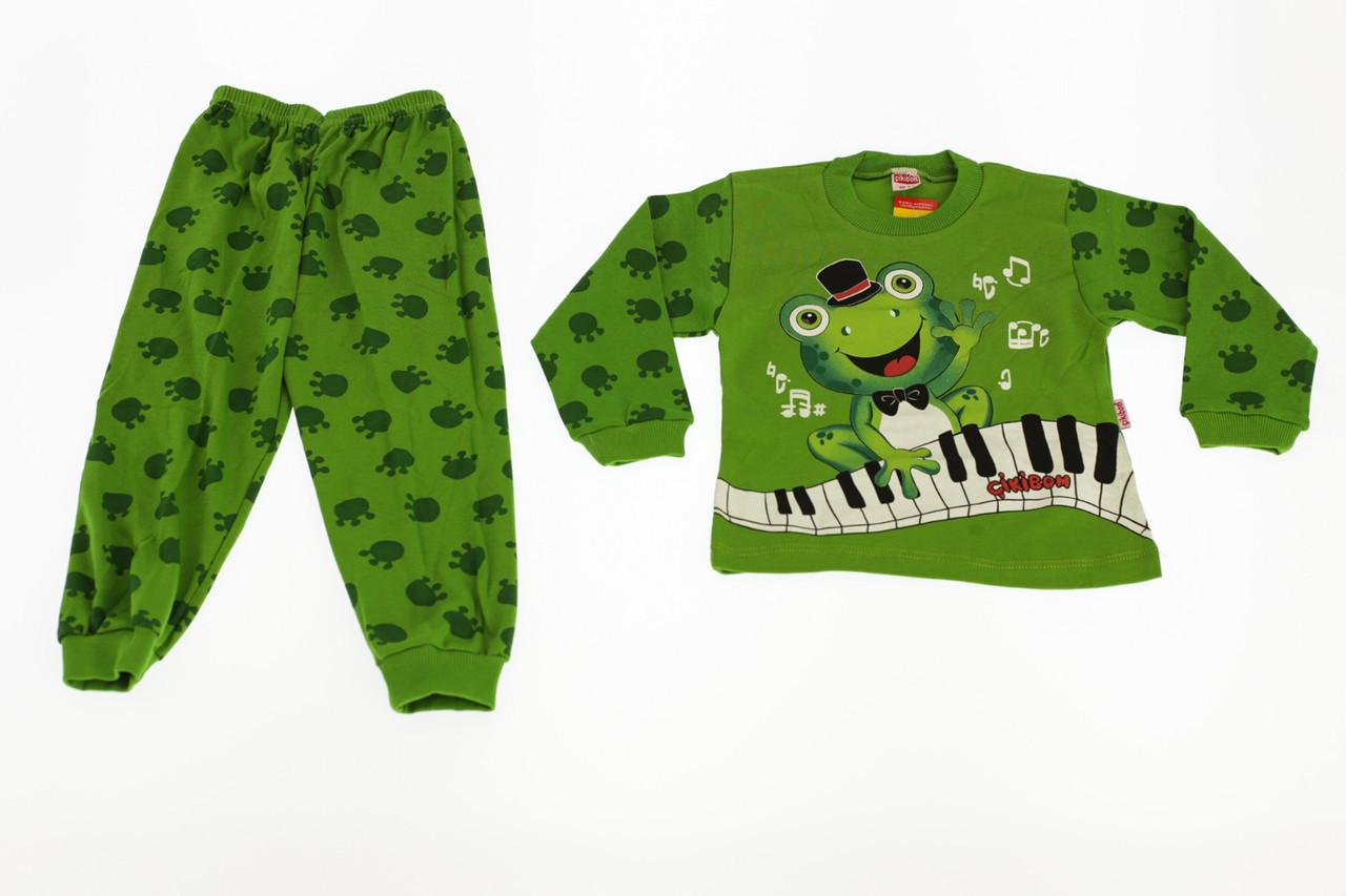 Пижама Лягушка