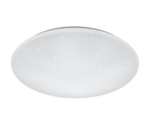 Потолочный светодиодный светильник Trio Kato R67609100