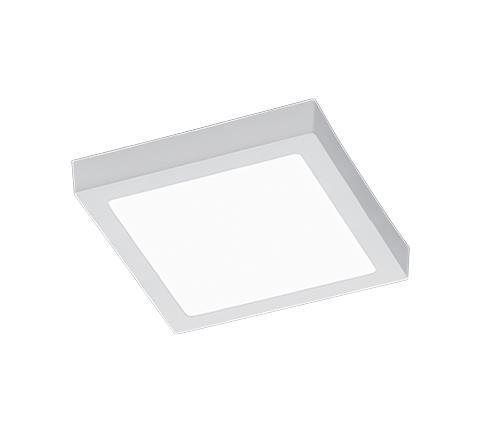 Потолочный светодиодный светильник Trio Zeus 657112401