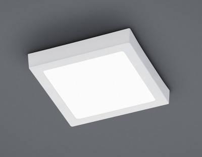 Потолочный светодиодный светильник Trio Zeus 657112401, фото 2