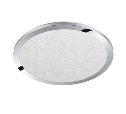 Потолочный светодиодный светильник Trio Cesar 656413006