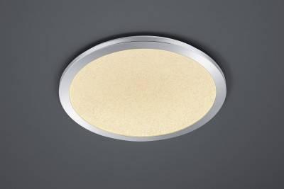 Потолочный светодиодный светильник Trio Cesar 656413006, фото 2