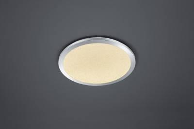 Потолочный светодиодный светильник Trio Cesar 656412406, фото 2