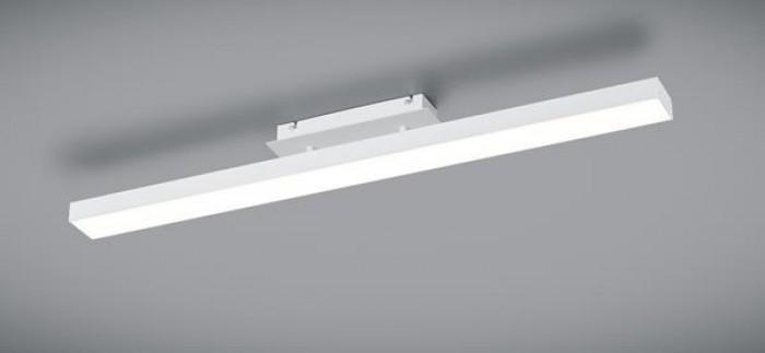 Потолочный светодиодный светильник Trio Agano R62801131