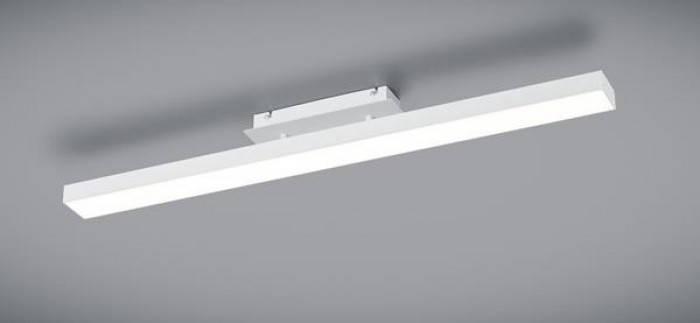 Потолочный светодиодный светильник Trio Agano R62801131, фото 2