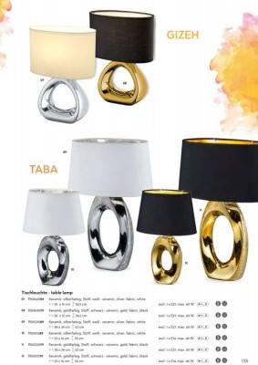 Настольная лампа Trio R50511089, фото 2
