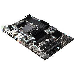 Материнская плата MB ASRock 970 Pro3 R2.0 sAM3+ AMD 970  PCI-Ex16 1876-6776, КОД: 701451