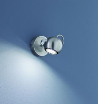 Настенный светильник Trio R80051007