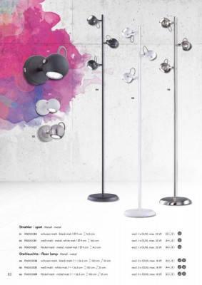 Настенный светильник Trio R80051007, фото 2