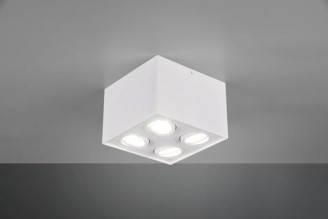 Точечный светильник Trio Biscuit 613000431, фото 2