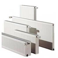 Стальной радиатор Kermi FTV 22 900/2600 с нижним подключением