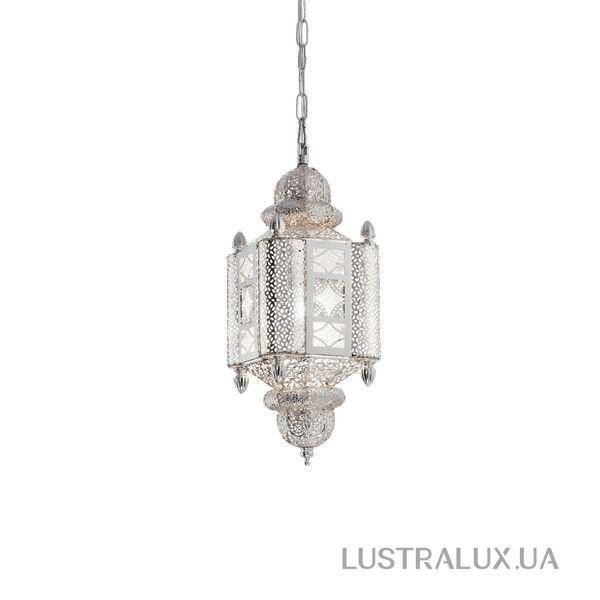 Подвесной светильник Ideal Lux Nawa 138343