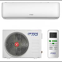 Кондиционер TKS TKS-10BDW Bavaria Inverter, фото 1