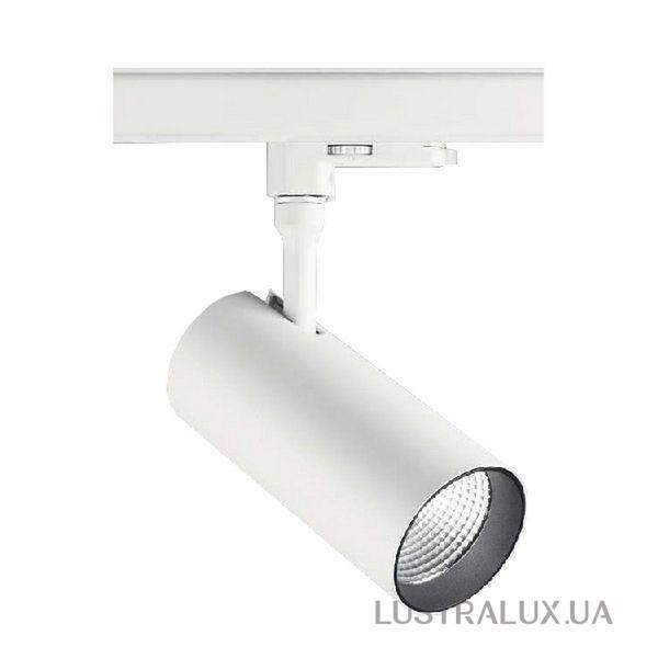 Трековый светильник Ideal Lux Smile 189697