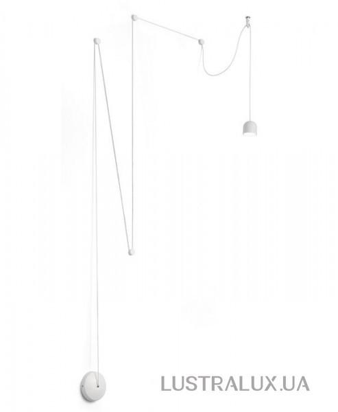 Подвесной светильник Ideal Lux Tall 196794