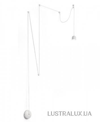 Подвесной светильник Ideal Lux Tall 196794, фото 2