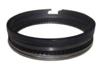 Кольца поршневые стандартные ACTECO  484J-1004030