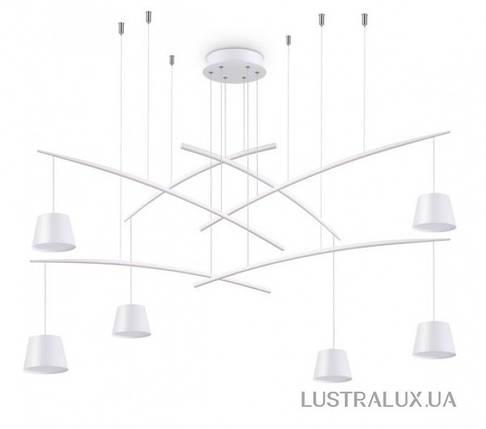 Подвесной светильник Ideal Lux Fish 196985, фото 2