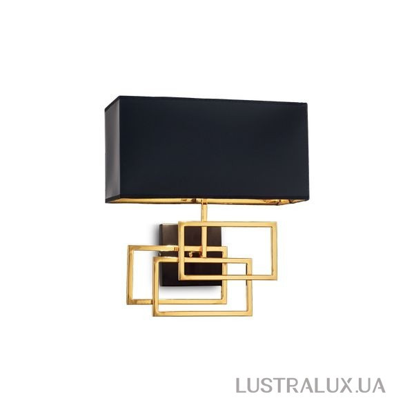 Бра Ideal Lux Luxury 201092