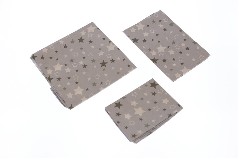 Постель со Звездами 135*100 см