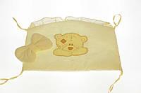 Набор в кроватку Мишутка, фото 1