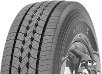 Грузовые шины GoodYear KMax S 22.5 315 L (Грузовая резина 315 60 22.5, Грузовые автошины r22.5 315 60)