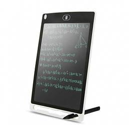 Планшет для рисования LCD Writing Tablet 8.5 дюймов White HbP050399, КОД: 1209529
