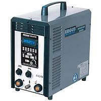 Аргоно-дуговой сварочный аппарат ERGUS WIG 350 AC/DC HF CDI