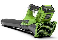 Воздуходувка аккумуляторная Greenworks G40ABK2 (2400807UA)