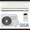 Кондиціонер Toshiba RAS-167SKV-E7/RAS-167SAV-E5 Avant Inverter + БЕЗКОШТОВНИЙ МОНТАЖ