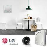Кондиционер LG A12IWK/A12UWK Artcool Stylist Inverter, фото 5
