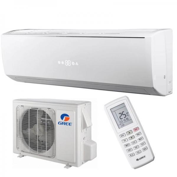 Кондиціонер Gree GWH07QA-K3DNB6C Smart DC Inverter Cold Plazma