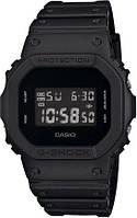 Часы Casio G-Shock DW-5600BB-1ER Limited