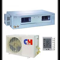 Спліт система канального типу Cooper Hunter CH-ID60NK4/CH-IU60NM4 INVERTER