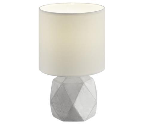 Настольная лампа Trio R50831001 Pike r50831001