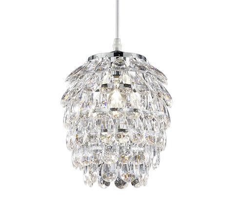 Подвесной светильник Trio R30451006 Petty r30451006