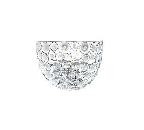 Настенный светильник Trio R20381006 Riad